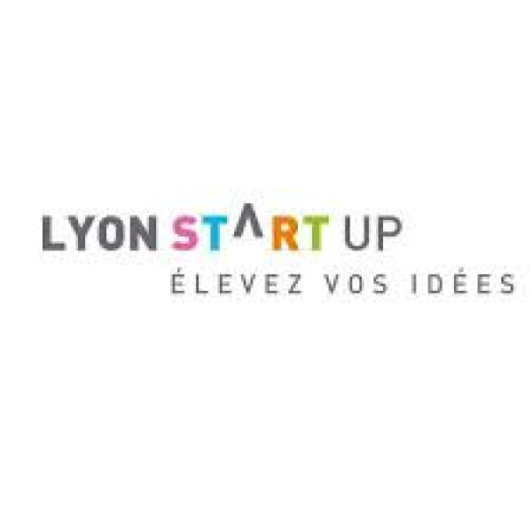1er pitch du concours Lyon Start Up